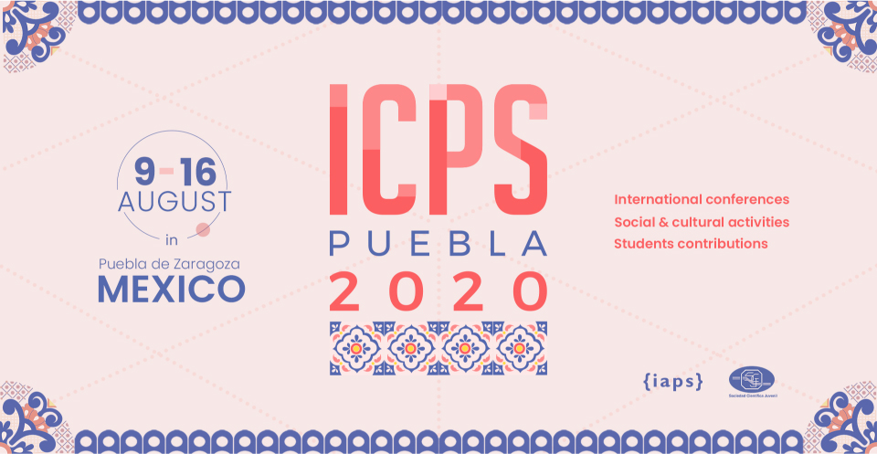 International Conference for Physics Students 2020